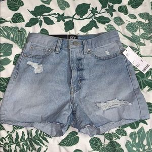 BDG by Urban Outfitters Denim Shorts